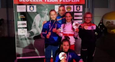 Gor Hovsepyan z Pucharem Polski w zapasach. Dominika Konkel najlepsza w Pelplinie!