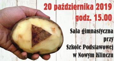 Dzień Kartofla w Nowym Klinczu