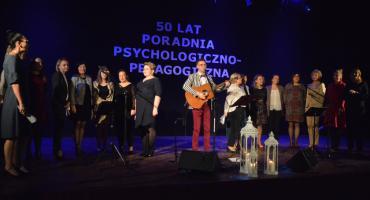 Złoty jubileusz Poradni Psychologiczno-Pedagogicznej w Kościerzynie