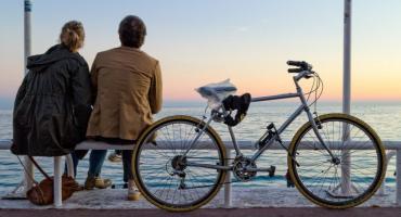 Najciekawsze trasy rowerowe w Świnoujściu