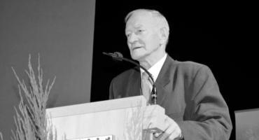 Nie żyje Jan Zaborowski – sołtys Grzybowa i sołtys Pomorza