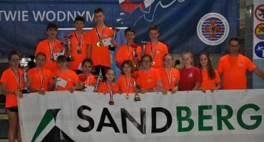 Ratownicy z Kaszubskiej Drużyny Słupskiego WOPR z rekordową liczbą medali i statuetek