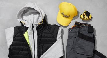 Pomysł na prezent dla majsterkowicza czy budowlańca - kup odzież roboczą lub buty bhp