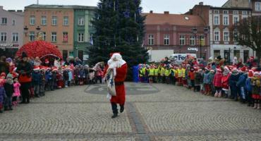 Mikołajowe niespodzianki w Kościerskiem. Sprawdź, gdzie pojawi się św. Mikołaj