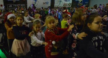 Świąteczna zabawa z Mikołajem w Nowej Karczmie