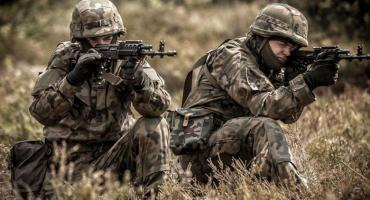 Trwa nabór do Wojsk Obrony Terytorialnej. 23 maja Dzień Otwarty