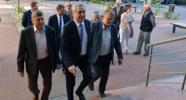 Minister Kowalczyk o zmianach w prawie łowieckim i problemie melioracji