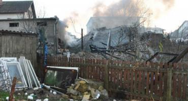 Sąd złagodził karę ws. eksplozji w Dziemianach