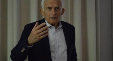 Prof. Jerzy Buzek: