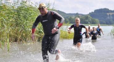 Ruszyły zapisy na triathlony w Chmielnie i na Złotej Górze