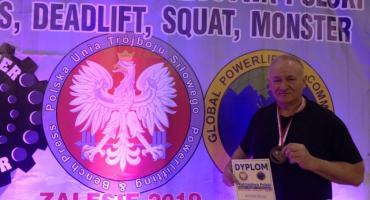 Kolejne sukcesy Mariana Knutha na Mistrzostwach Polski