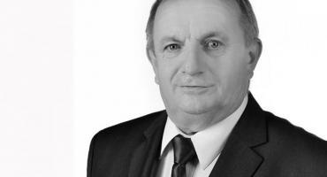 Nie żyje Edmund Ostrowski - wieloletni skarbnik gminy Kościerzyna