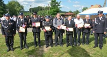 Sto lat w służbie mieszkańcom - wielki jubileusz ochotników z Bartoszylasu