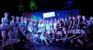 Paradise z gradem nagród na Międzynarodowym Festiwalu Tańca