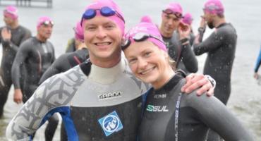 Triathlon w Chmielnie już 28 lipca - ostatni dzwonek, by się zapisać