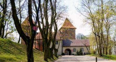 Zamki krzyżackie w Polsce - atrakcja dla miłośników historii