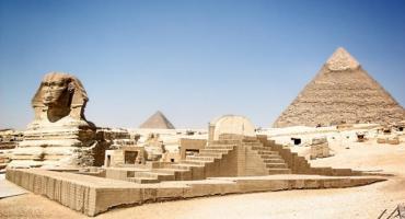 Tanie wakacje all inclusive? Tylko Egipt!