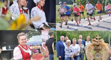 Weekend z Festiwalem Żurawiny i gminnymi dożynkami