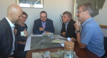 Władze Gdańska popierają inicjatywę przywrócenia bezpośredniego drogowego połączenia Kaszub z lotniskiem