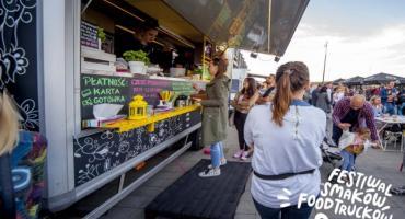 Konkurs! Wygraj bony na I Festiwal Smaków Food Trucków w Kościerzynie