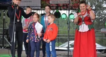 VI Festiwal Żurawiny - smacznie i aktywnie w Dobrogoszczu