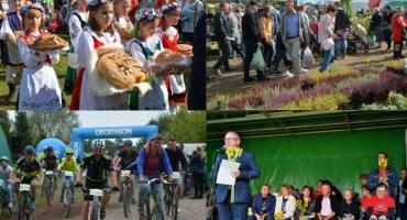Weekend z targami i dożynkami w Lubaniu, świętem w Osadzie Burego Misia oraz sportowymi emocjami