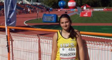 Dobry występ zawodników UKS Lipusz na Mistrzostwach Polski