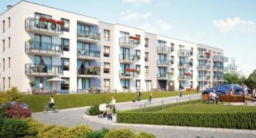Nowoczesne, przestronne i funkcjonalne - ruszyła sprzedaż mieszkań przy Moniuszki 17