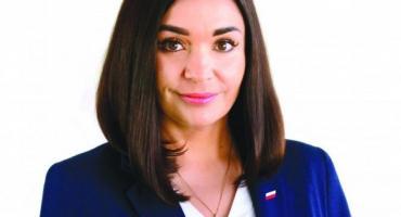 Magdalena Sroka - kandydatka na posłankę do Sejmu RP