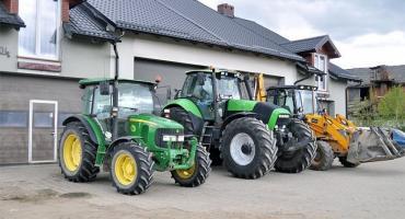 Agro-Trak - naprawa maszyn rolniczych i sprzętu ciężkiego. Solidnie i w dobrej cenie