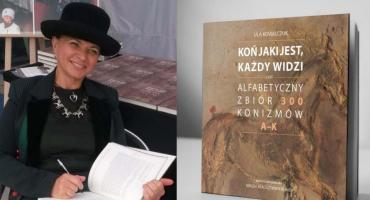 Spotkanie z Ulą Kowalczuk autorką książki