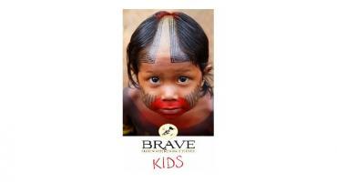 Dołącz do Brave Kids w Warszawie