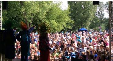 Koncert z Gwiazdą w Parku Szczęśliwickim (nr 2500)