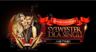 Sylwester 2018 w Warszawie dla singli