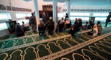 26 Finał WOŚP w Ośrodku Kultury Muzułmańskiej