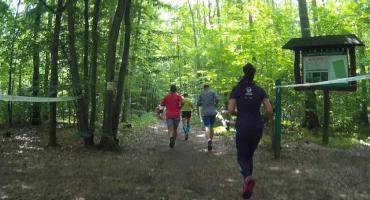 Puchar Maratonu Warszawskiego  na 10 km.