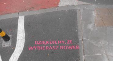 Zarząd Dróg Miejskich nauczy pieszych fruwać !