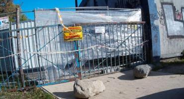 Budowa Parku czy Alcatraz?