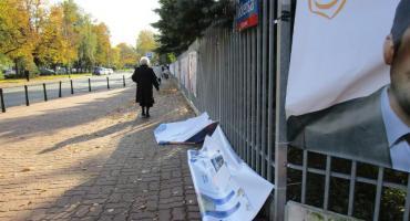 Wybory i po wyborach.