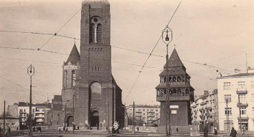 Stulecie parafii Świętego Jakuba