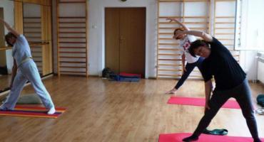 Gimnastyka dla Seniorów na Radarowej