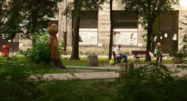 Porozmawiajmy o placu Baśniowym