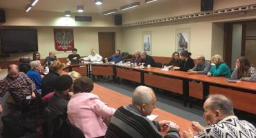 Radni w sprawie okolic placu Zawiszy