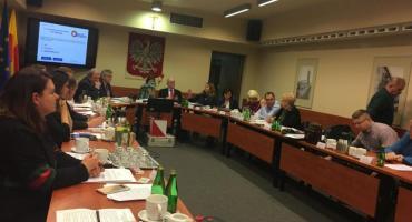Koalicja nie pozwala pracować w komisjach