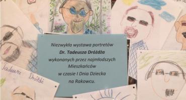 Niezwykła wystawa na Rakowcu.