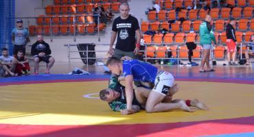 Sporty walki w OSiR Włochy