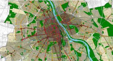 Konsultacje w sprawie Studium Zagospodarowania Przestrzennego
