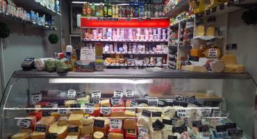 Ceny masła idą w górę! Raport z Zieleniaka