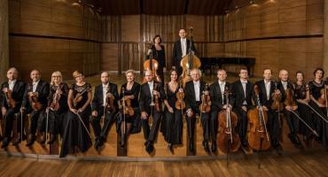 Koncert Orkiestry Kameralnej Filharmonii Narodowej
