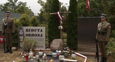 PiS i PO murem przeciwko Reducie Ordona
